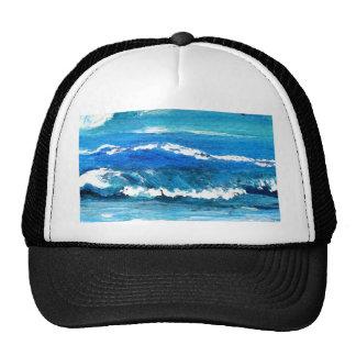 Produits de concepteur de danse de vague casquette