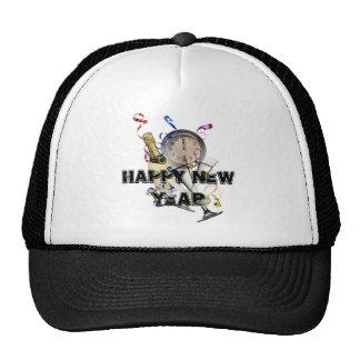 Produits de nouvelle année casquettes