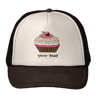 produits de petit gâteau casquettes de camionneur