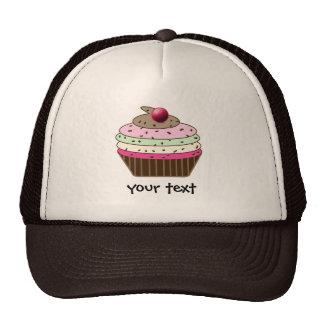 produits de petit gâteau casquette de camionneur