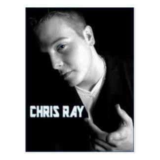 produits de rayon de Chris Cartes Postales