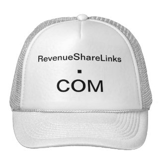 produits de RevenueShareLinks.com Casquettes De Camionneur