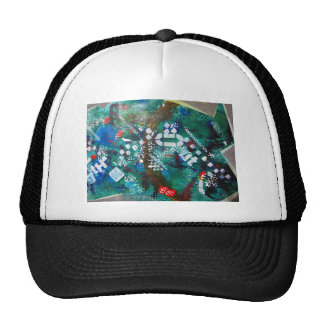 produits de sport casquettes