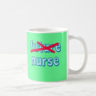 Produits d'obtention du diplôme d'infirmière mug