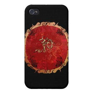 Produits d'ohm coques iPhone 4/4S