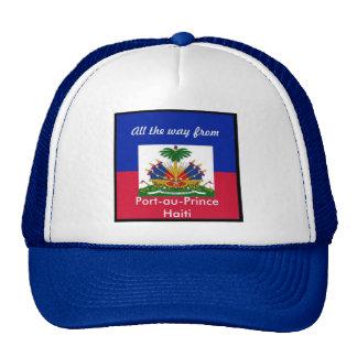 Produits du Haïti Casquettes De Camionneur