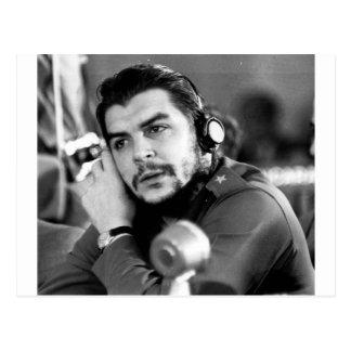 Produits et conceptions de Che Guevara ! Carte Postale
