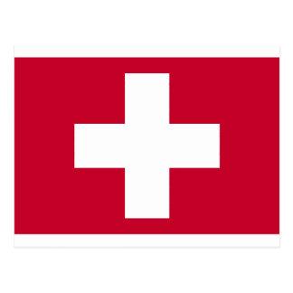 Produits et conceptions de Croix-Rouge ! Carte Postale