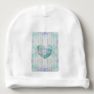 Produits faits sur commande multicolores de bébé bonnet de bébé