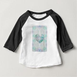 Produits faits sur commande multicolores de bébé t-shirt pour bébé