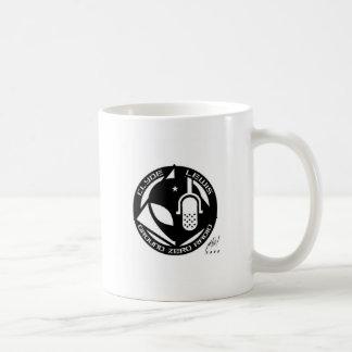 Produits officiels de point zéro ! mug