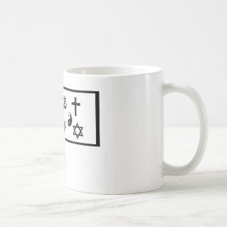 Professeur d'éducation religieuse mug