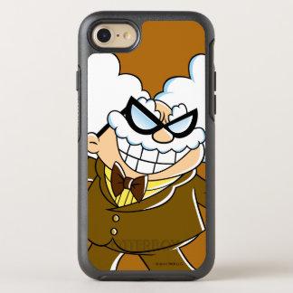 Professeur Poopypants de capitaine Underpants   Coque Otterbox Symmetry Pour iPhone 7