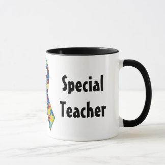 Professeur spécial mug