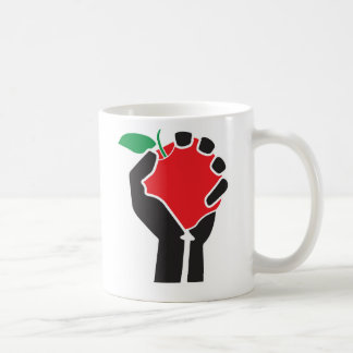 Professeurs unis (personnalisable) mug