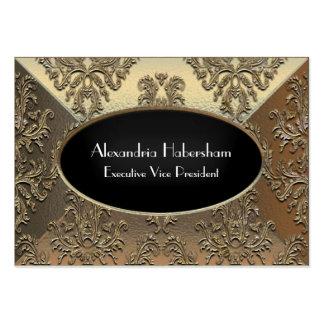 Professionnel élégant de Nicolletea Carte De Visite Grand Format