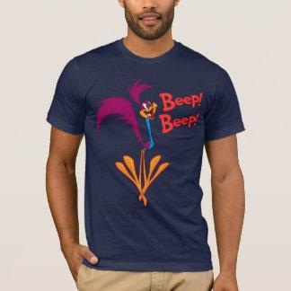 Profil latéral de Roadrunner T-shirt