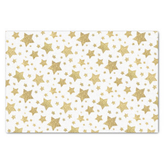 profil sous convention astérisque de fête de papier mousseline