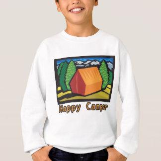 Profondément satisfait sweatshirt