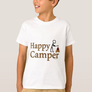 Profondément satisfait t-shirt