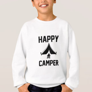Profondément satisfaits sweatshirt