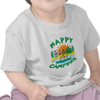 Profondément satisfaits t-shirts