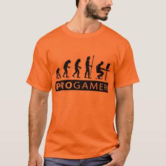 Progamer T-shirt