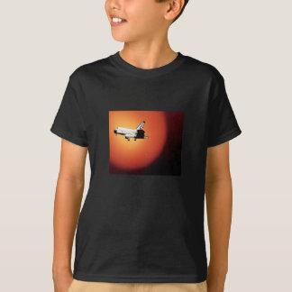 Programme final de navette spatiale de la NASA de T-shirt