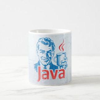 Programmeur de Java Tasse À Café
