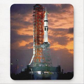 Projet d essai d Apollo-Soyuz Tapis De Souris