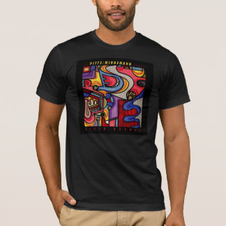 Projet de Pitts Minnemann - 2 L 8 T-shirt de