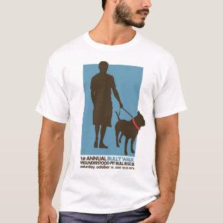 Promenade de despote une chemise de Thon T-shirt