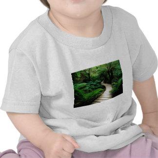 Promenade de nature t-shirts