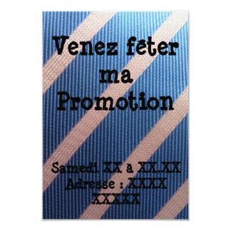 Promotion Carton D'invitation 8,89 Cm X 12,70 Cm