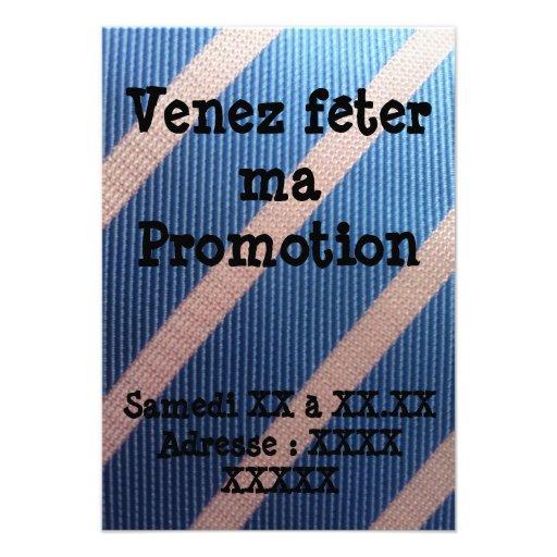 Promotion Faire-parts