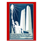 PROPAGANDE 1914 du CANADA de carte des collecteurs Carte Postale