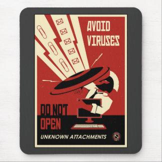 Propagande de bureau : Téléchargements Tapis De Souris