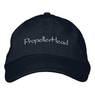 PropellerHead Casquette De Baseball