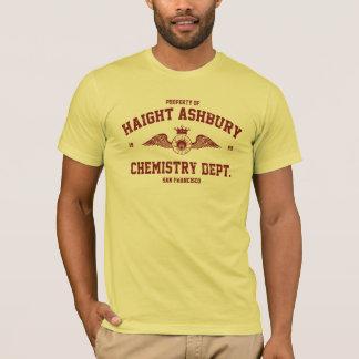 Propriété de Haight Ashbury T-shirt