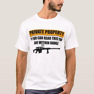 Propriété privée t-shirt
