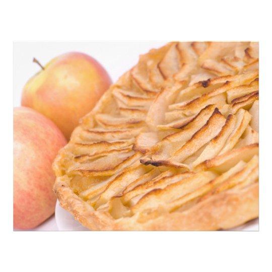 Prospectus 21,6 Cm X 24,94 Cm apple pie