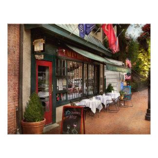 Prospectus 21,6 Cm X 24,94 Cm Avant de magasin - DM d'Annapolis - Harry Brownes