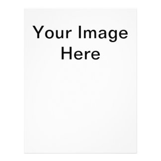 Prospectus 21,6 Cm X 24,94 Cm Votre insecte d'image ou de conception ici