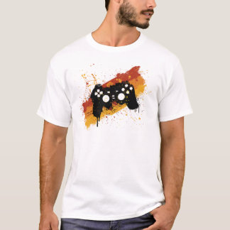 Protection de graffiti t-shirt