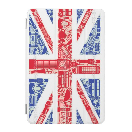 Protection for iPad