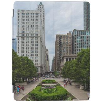 Protection iPad À la rue de Washington