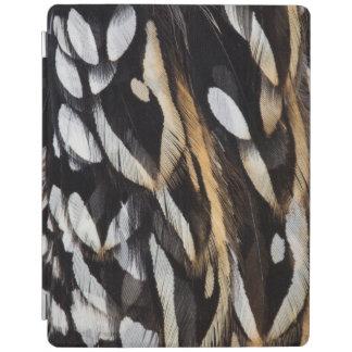 Protection iPad Abrégé sur plume de faisan de Koklass