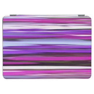 Protection iPad Air #2 abstrait : Tache floue pourpre