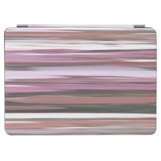 Protection iPad Air #2 abstrait : Tache floue rose