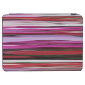 Protection iPad Air #2 abstrait : Tache floue rouge